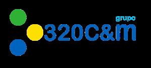 logo 320 c&m