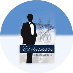 """Conmemoramos el Día del libro con la novela """"El electricista"""""""
