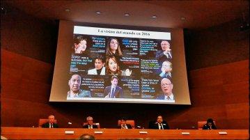 Tendencias y contexto de la RSC en 2016