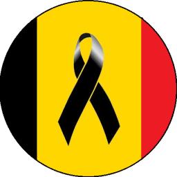 Solidaridad con las víctimas en Bruselas
