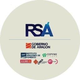 El Plan de Responsabilidad Social aragonés, a debate ante empresarios de Huesca, Zaragoza y Teruel