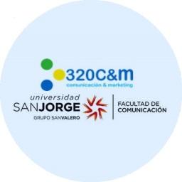 Análisis del contenido social de la marca: una conferencia de 320c&m en la USJ