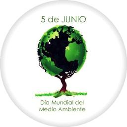 Conmemoramos el Día Mundial del Medio Ambiente