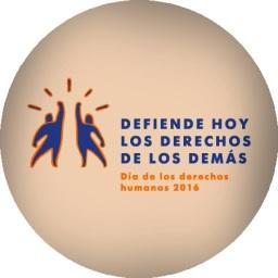 Día de los Derechos Humanos: protegerlos y defenderlos por y para todos