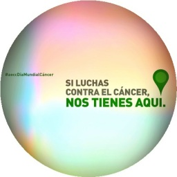 Día mundial contra el cáncer: una lucha de todos y por todos
