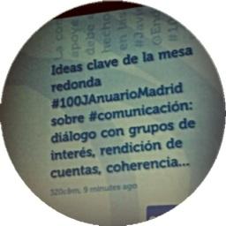 Los ODS y su comunicación, protagonistas en la jornada 100 de Corresponsables en Madrid