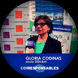 """Gloria Codinas: """"La RSE ha avanzado en la sensibilización de la sociedad"""""""